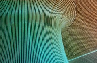 Holzhandwerk und Bau